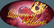 Игровой автомат Queen-of-Hearts