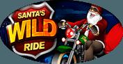 игровой автомат Santa's Wild Ride
