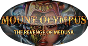 Игровой автомат Mount Olympus-Revenge of Medusa Microgaming