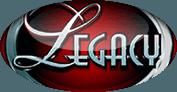 Игровой автомат Legacy Microgaming