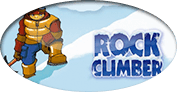 Игровой автомат Rock-Climber