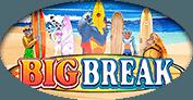 Игровой автомат Big Break Microgaming