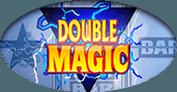 Игровой автомат Double Magic Microgaming