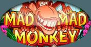 Игровой автомат Mad Mad Monkey Microgaming