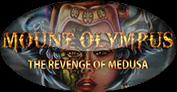 Игровой автомат Mount Olympus-Revenge of Medusa Microgaming