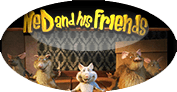 Игровой автомат Ned and his Friends Betsoft