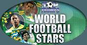 Игровой автомат Top-Trumps-World Football Stars Playtech