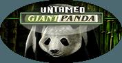 Игровой автомат Untamed Giant Panda Microgaming