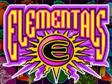 Игровой слот Элементалы с уникальной графикой от Микрогейминг